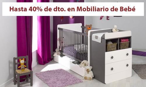 Mobiliario de bebé. Ofertas Navidad 2013 Mobikids