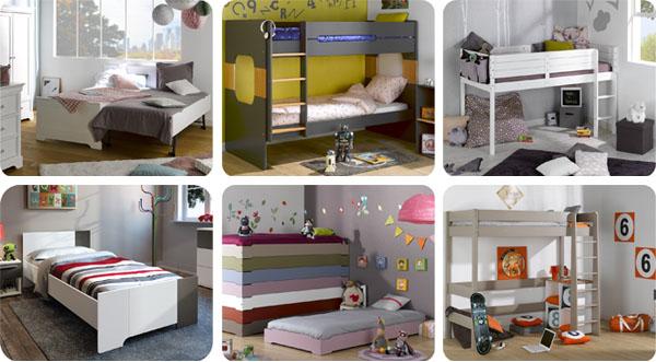 Muebles para dormitorio juvenil habitaciones juveniles e - Muebles para dormitorio juvenil ...