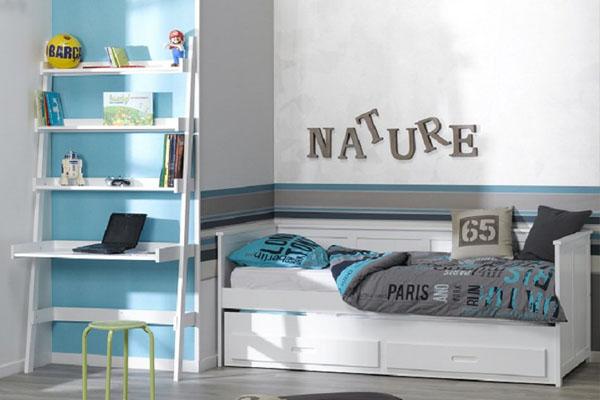 Famoso Dormitorios Infantiles Niños Ornamento - Ideas de ...
