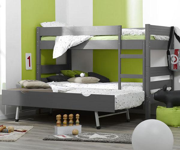 literas juveniles baratas y ofertas en camas juveniles